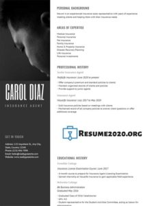 Best Tips To Write an Outstanding Resume 2020